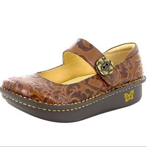 New Alegria shoes